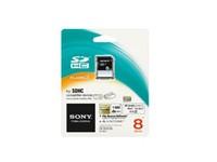 Sony SD 8GB CLASS 4