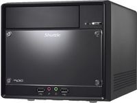 Shuttle SH81R4 XPC H81 S1150 Black