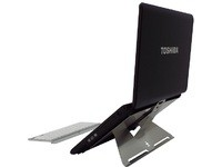 Ergonomic Cafe SHADOW laptop stand