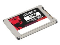 Kingston SSDNow KC380 120GB 1,8 mSATA3