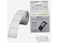 Seiko Instruments Usage for digital stamps, 2rls