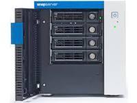 Tandberg Data XSD40, 4-bay NAS, Mobotix (2X1