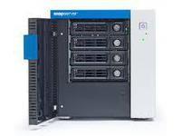 Tandberg Data XSD40, 4-bay NAS, Mobotix (4X8