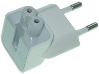 Apple Mains plug/duckhead, Apple