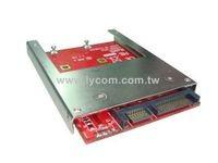 "Lycom mSATA SSD to 2.5\"" SATA"