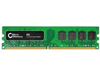 MicroMemory 1GB DDR2 4200 DIMM 64M*8