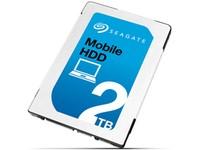 Seagate 1000GB hard disk drive