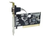 ST Labs PCI Serial Card 1S