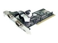 ST Labs PCI Serial Card 2S