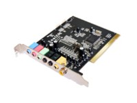 ST Labs PCI SOUNDCARD 7.1 CHANNEL