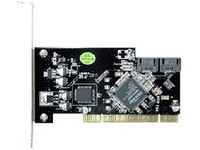 ST Labs PCI S-ATA RAID 2 CHANNELS