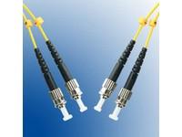 MicroConnect ST/PC-ST/PC 12M 9/125 SM DPX