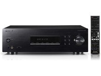 Pioneer 200W Stereo Receiver (Black)