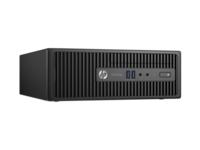 HP Inc. ProDesk 400 G3-PC SFF NORDIC