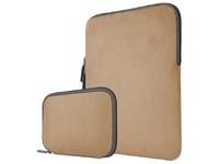 eSTUFF Sleeve for iPad (all) - Khaki