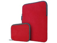 eSTUFF Sleeve iPad Mini - Red