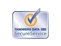 Tandberg Data SecureService Onsite 2 year