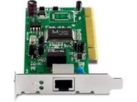 TrendNET LOW PROFILE GIGABIT PCI-ADAPTE