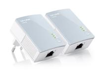 TP-Link AV500 Mini Powerline Adapter