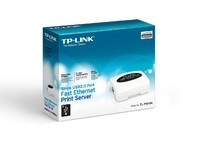 TP-Link USB 2.0 10/100 Print Server