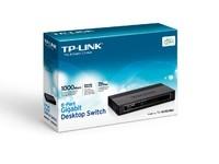 TP-Link 8 port Gigabit Switch, plastic