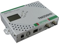 Anttron TM250HD Encoder