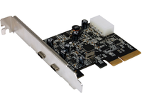 ST Labs PCI Express USB 3.1  Card