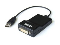 ST Labs USB 2.0 to DVI Adapter