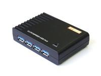 ST Labs USB 3.0 4 Ports Hub