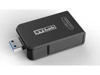 ST Labs USB3.0 SD/MicroSD CardReader