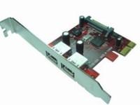 Lycom USB 3.0 PCIe, LP