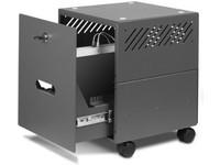 SpacePole UCS Mini, single capacity/PCB