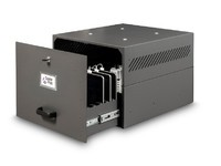SpacePole SafeGuard UCS, Double capacity