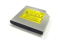 MicroStorage 8x DVD+/-RW DL Notebook Drive