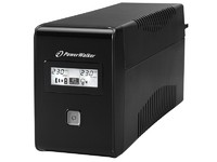 PowerWalker VI 650LCD/UK UPS 650VA *UK*