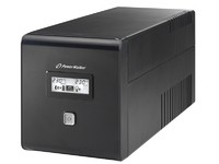 PowerWalker VI 1000LCD/UK UPS 1000VA *UK*