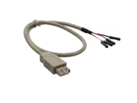 ST Labs USB 2.0 cable internal