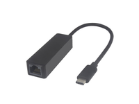 MicroConnect USB - C to RJ45 Adapter