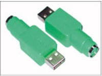 MicroConnect Adapter USB A - PS/2 M-F