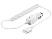 MicroConnect Car charger for Apple