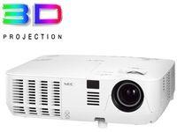 NEC V260 Projector - SVGA -