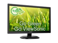 "ViewSonic 22"" (21.5\"") MVA LED Monitor"