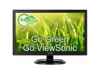 "ViewSonic 22\"" (21.5\"") MVA LED Monitor"