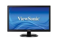 "ViewSonic 24\"" (23.6\"") MVA LED Monitor"