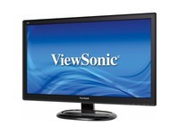 "ViewSonic 24"" (23.6\"") MVA LED Monitor"