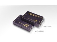 Aten Video Extender, Local Unit to