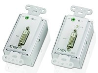 Aten DVI Over CAT5 Extender