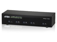 Aten 4-port VGA Audio/Video switch