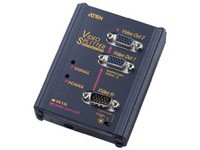 Aten 2 Port Video Splitter, 350MHZ
