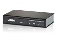 Aten 2 Port HDMI Splitter